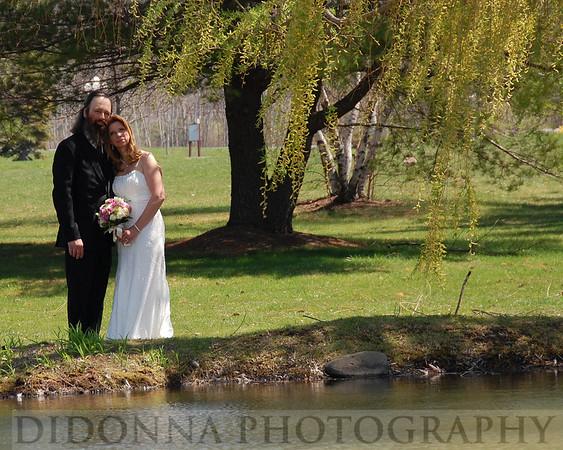 DiDonna Photography Wedding Portfolio