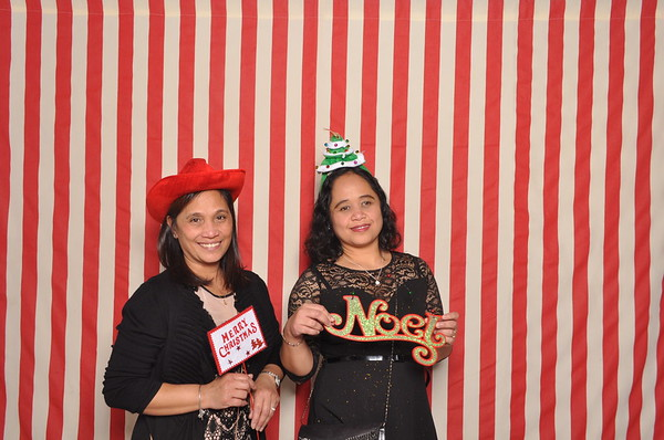 DIRTT Holiday Party