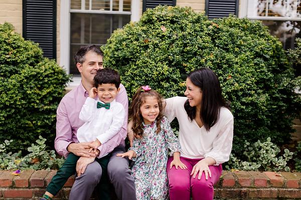 Lowenstein | Family