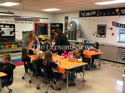 10-26-18 NEWS Noble Elementary Fall Festival, TM