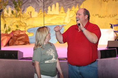 """2012 Vacation Bible School - """"SonRise National Parks VBS"""""""