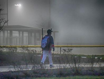 Baseball Youth March PF