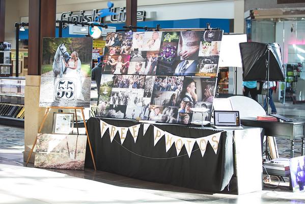 PMA Bridal Show   Great Lakes Mall 2016