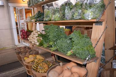 Floyd Farmers Market, 20 Oct 2018