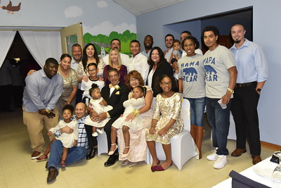 Minnie & Alvin Metoyer's 50th Anniversary IV of IV