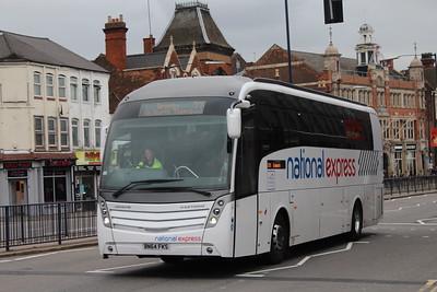 Bus Operators N
