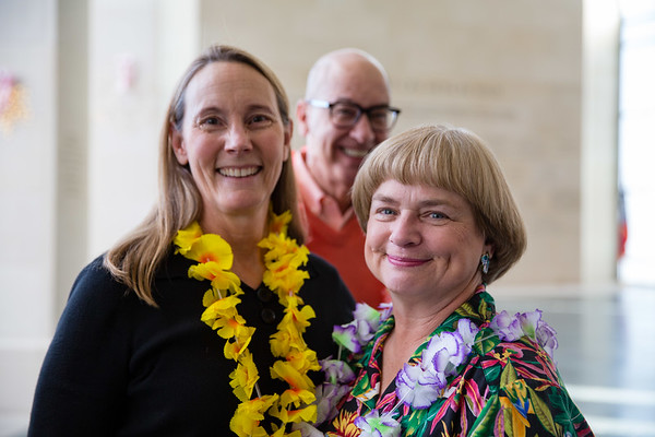 Sharon Richmond Retirement Party