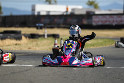 Rotax Masters