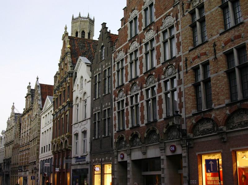 Steenstraat (Foto: Ståle)