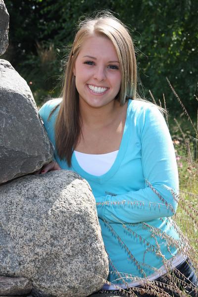 Haley Wagner Senior Pics