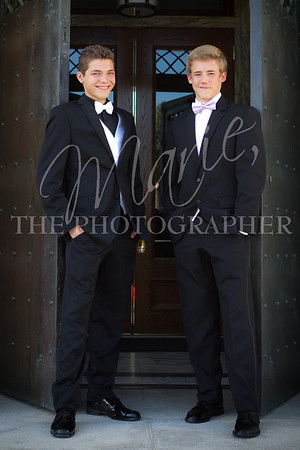 Foothill Prom 2013