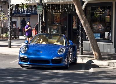 CARS & CARS 9-5-2015
