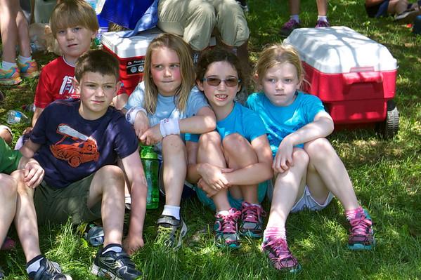 2014-06-02 Carlisle Field Day