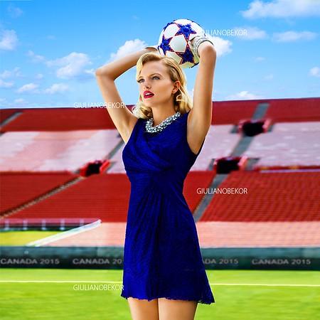 Jessica Z Sport