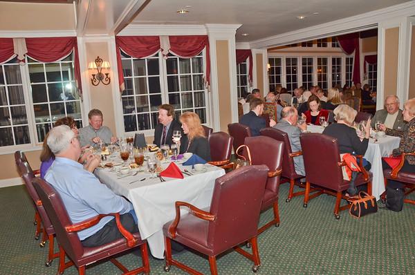 GCRCC 2012 Banquet