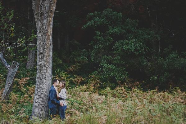 Dan + Lenee | Engaged