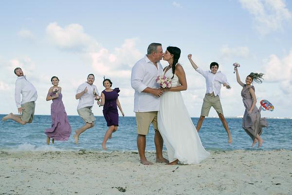 11/23/20 David and Jennifer Singleton Wedding