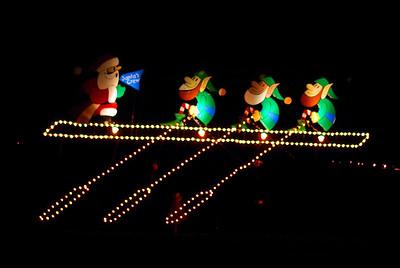 Onondaga lights