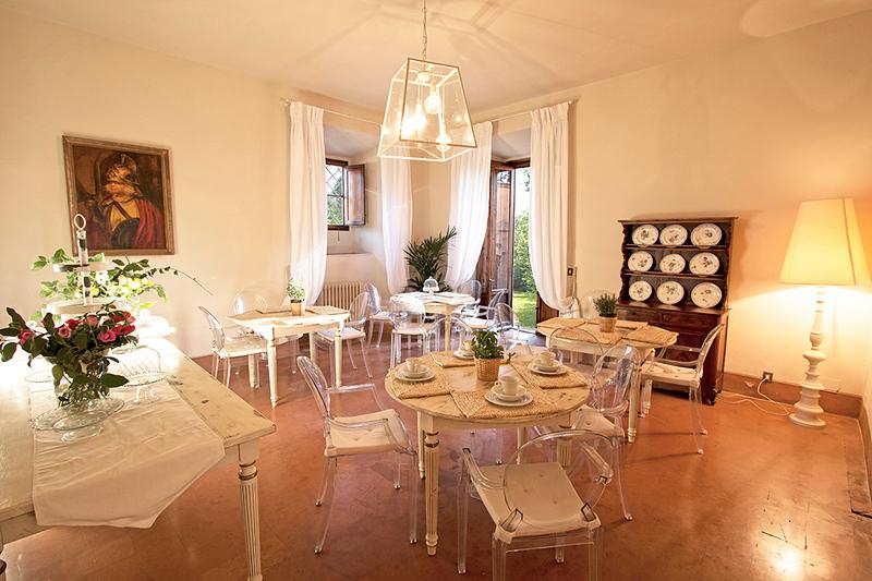 Breakfast room 2, ground floor