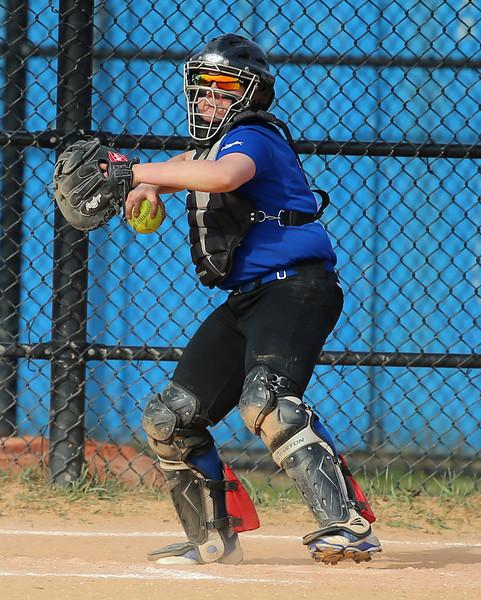 Centereach Softball #17