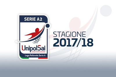 Stagione 2017-18 [Serie A2-M]