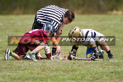 (Boys 2nd Gr) Bayport BP vs. Bayshore