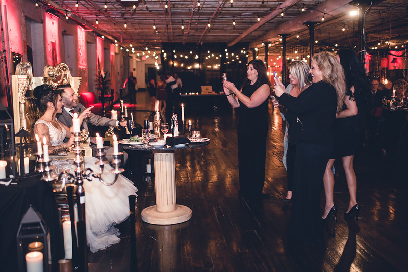 Art Factory Paterson NYC Wedding - Requiem Images 1216.jpg