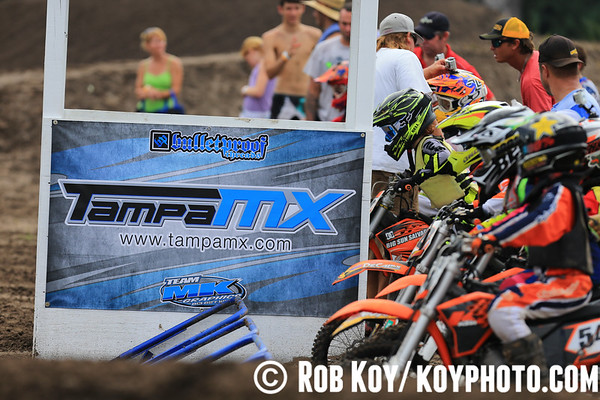 TAMPA MX TOP GUN SERIES RD1