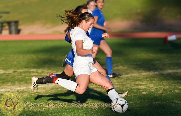 2.5.18 Girls Varsity Soccer VS Fillmore