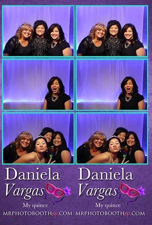Daniela Vargas | Oct. 19th 2013