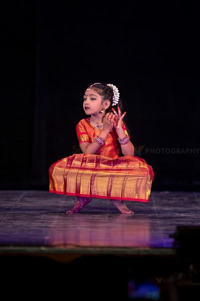 Nrithyashala Annual 2019