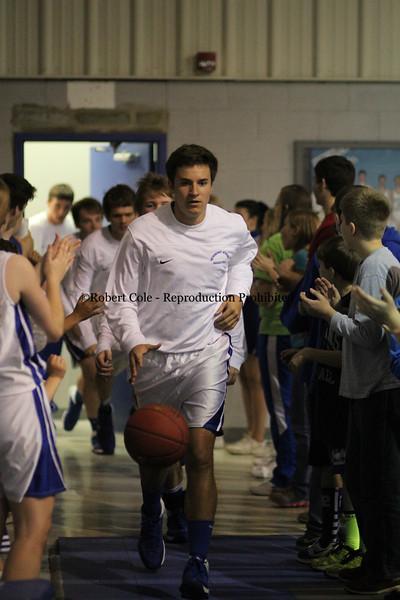 2013-14 Varsity Boys Basketball