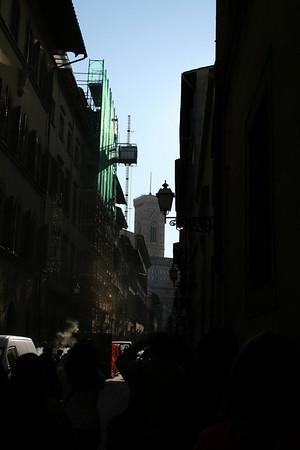 Nov 19 - Florence Cathedral