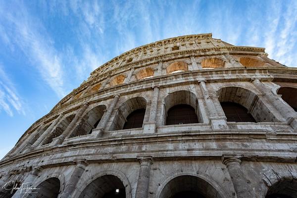 2018 Rome