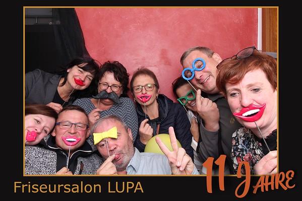 11 Jahre Friseursalon LUPA 20.10.2018