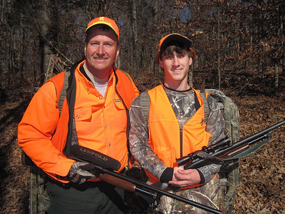 All Hunting Pictures