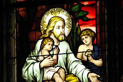 Bonita and Eric,  ... St. Augustine Catholic Church, Washington D.C.