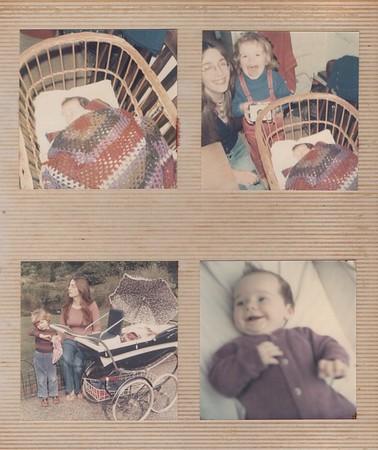 Nana Malcoms Photo Album 74-83