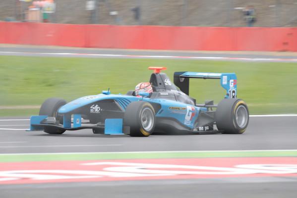 Silverstone F1 2012 FP3 Quali
