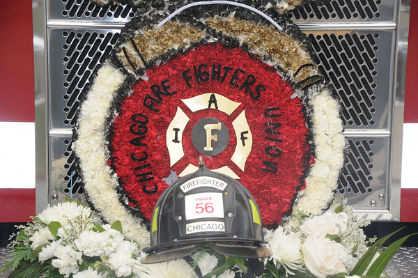 2012-09-04 Firefighter Paramedic Serrano Funeral
