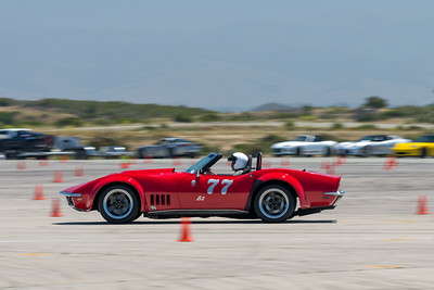 2019 June Autocross - Marina