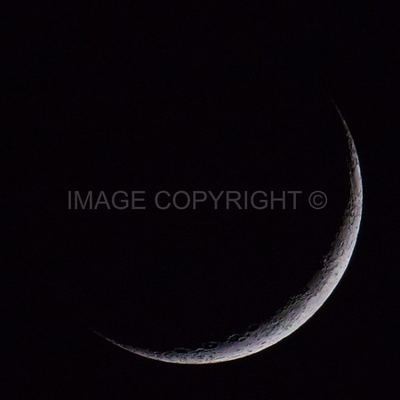 Our Magnificent Moon
