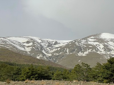 Barranco de Alhori 29 - 31 March 2021