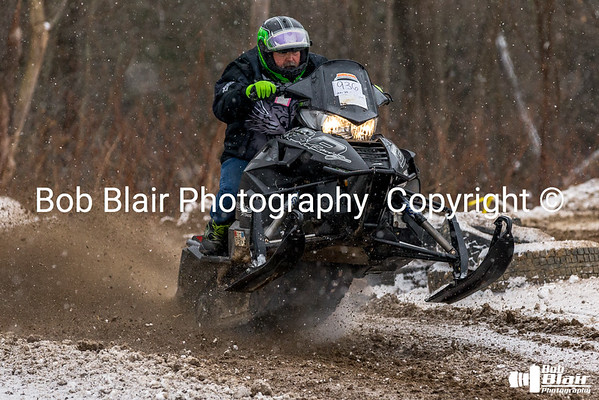 Snow Drags  01-19-20