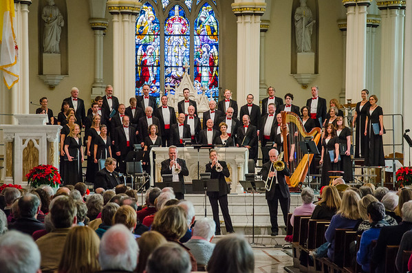The Choral Arts Society