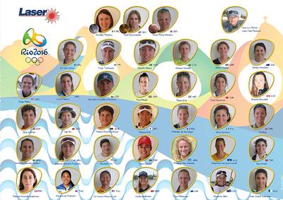 Olympics Games Rio 2016
