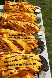 2011 SebagoMan Triathlon