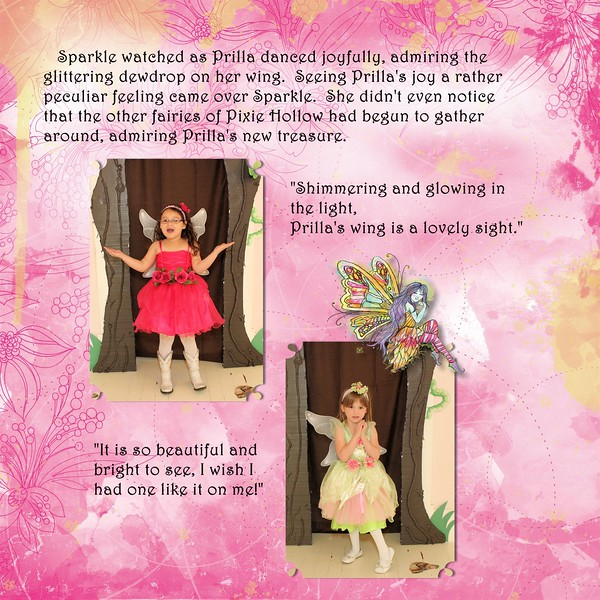 The Fairies of Pixie Hollow - Page 034.jpg