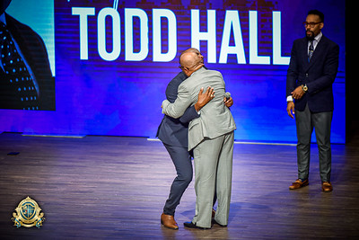 Prophet Todd Hall - The Ramp Church Convocation 2019