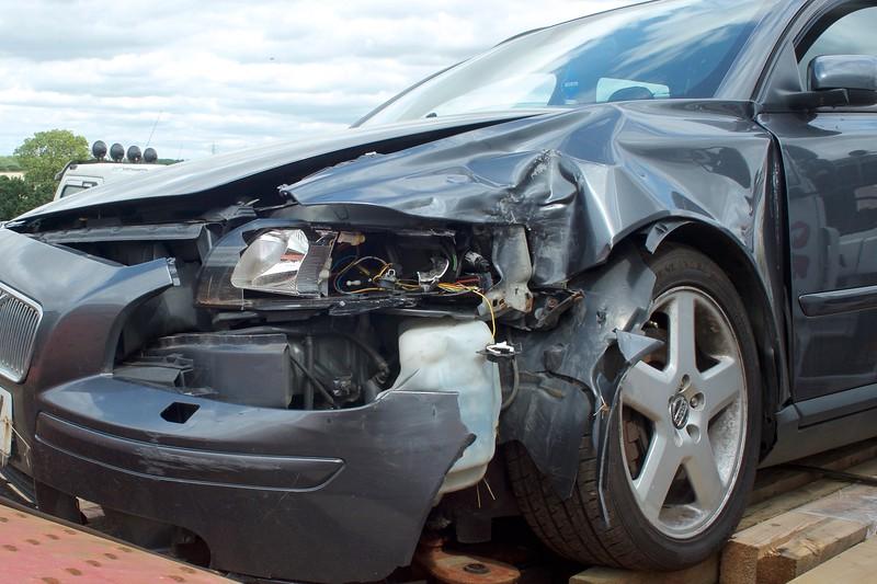 Insurance Claim Photography